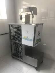 Máquina sorvete vertical 30 Fortfrio