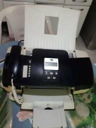 Multifuncional HP xerox fax e impressora