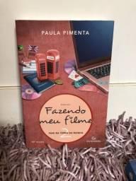 Livros- Paula Pimenta