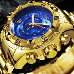Relógio Temeite de luxo resistente a Água muito bonito