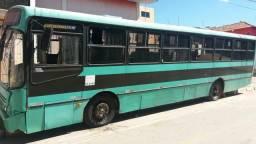 Ônibus buscar motor x-10 - 1999