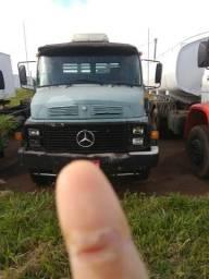 Caminhão 1316 truck