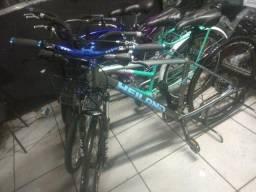 Bicicleta 29 nova vendo ou troco