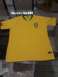 Camisa da seleção pra vender logo