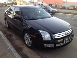 Ford Fusion 2.3 sel gas aut - 2008