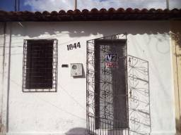 Alugo Casa na Bela Vista COD. 1053