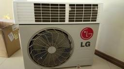 Ar condicionado LG