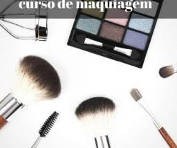 Curso De Maquiagem - Online (com certificado)