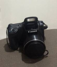 Câmera Canon 20 MP