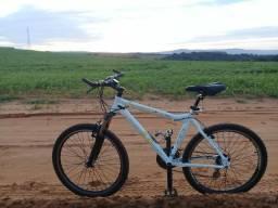 Bicicleta GTZ 2.0