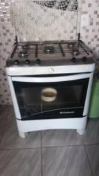 Vendo fogão armário e geladeira completa