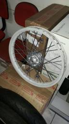 Compro roda traseira threeheads