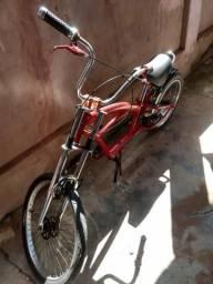 Bike Cabulosa estlio Harley Davidson