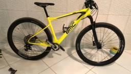 Bike BMC elite 02