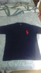 Camiseta polo Ralph Lauren original nova
