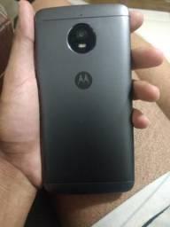 Moto z Play + Moto E4