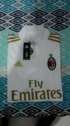 Camisa Milan nova