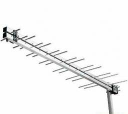 Antena Escama
