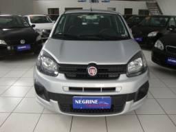 Fiat Uno Drive 1.0 3 Cilindros Flex 2018 Completo - 2018
