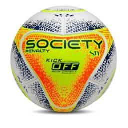 7bcb96d6c61a6 Bola Penalty Society Grama Sintetica S11 R2 termotec