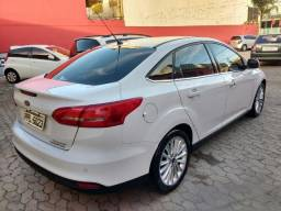 Ford Focus Sedan Titanium 2.0 Automatico 2016 - 2016