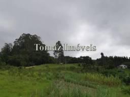Sítio de 19 hectares e casa de 150m², com Escritura Pública em Imaruí/SC