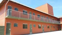 Alugo Kit Net/Apartamento NOVO - Bairro Nova Palhoça - Proximo Fatemp