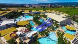 Caldas Novas Go Temporada Hospedagem Hotel com Parque Aquático Piscinas 24hrs