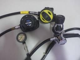 Regulador de mergulho Sea Sub