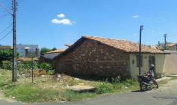 Um terreno no bairro São Pedro Rua Gilbues