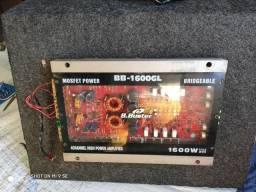 Módulo B-BUSTER 1600w