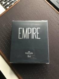 Perfume linha Empire hinode
