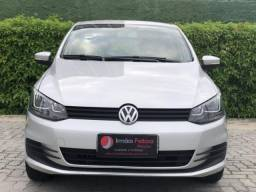 Volkswagen fox 2018 1.0 mpi trendline 12v flex 4p manual - 2018