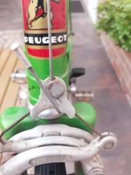 Bicicleta Speed Peugeot