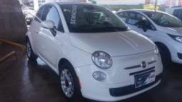 Fiat 500 500 1.4 CULT 8V FLEX 2P AUTOMATIZADO 2P - 2014