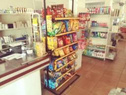 Supermercado montado