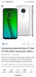 Vendo Moto g7
