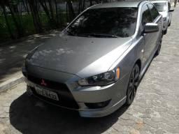 Mitsubishi Lancer - 2014