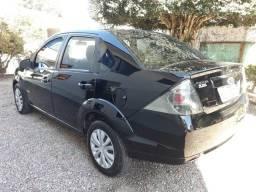 Ford fiesta 1.6 ano 2011 - 2011
