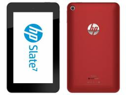 Tablet HP Slate 7 Red