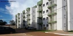Apartamento para Venda em Várzea Grande, Pirineu, 2 dormitórios, 1 banheiro, 1 vaga