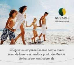 Respire felicidade Solaris Residence lotes de 360 m² imperdivel, agende visita!
