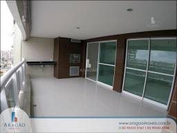 Apartamento à venda, 226 m² por R$ 2.050.000,00 - Aldeota - Fortaleza/CE