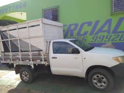 Vendo caminhonete R$50.000,00 , telefone para contato *) - 2008