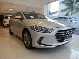 Hyundai elantra 2.0 16v flex - 2017
