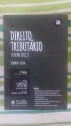 3 Livros de Direitos por 10 reais
