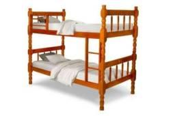 Aproveite agora! Beliche torneada Vira duas camas pague na entrega Peça já *