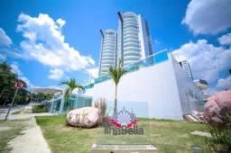 Apartamento à venda com 5 dormitórios em Ponta negra, Manaus cod:AP735V - Magaly