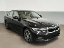 BMW 330I 2019/2020 2.0 16V TURBO GASOLINA SPORT AUTOMÁTICO - 2020