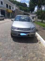 Carro para uber (palio) - 2012
